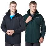 Berghaus Long Hillwalker GTX Jacket