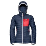Jack Wolfskin Womens Routeburn Jacket