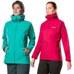 Berghaus Womens Deluge Pro Waterproof Jacket