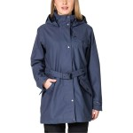 Jack Wolfskin Womens Muconda Raincoat