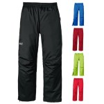 Jack Wolfskin Men's Cloudburst Pants