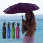 LifeVenture Trek Umbrella - Medium