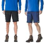 Berghaus Extrem Baggy Shorts