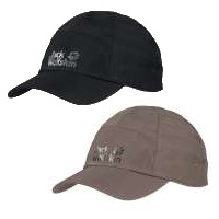 Jack Wolfskin Texapore Waterproof Baseball Cap