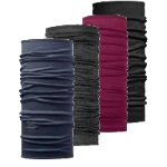 Lightweight Merino Wool Buff