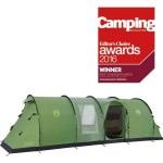 Coleman Cabral 6 Tent