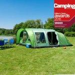 Coleman FastPitch Air Valdes 6XL Tent