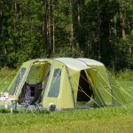 Vango Ravello 500 AirBeam Tent
