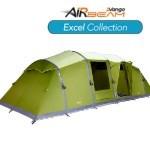 Vango Centara 800XL AirBeam Tent