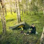 Nordisk Lofoten 1 ULW Tent