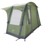 Vango AirBeam Small Excel Side Awning