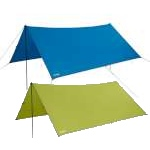 The Vango Tarp - 4x4m