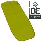 Force Ten F10 Aero 3 Self Inflating Sleeping Mat - Compact