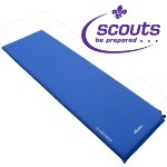 Vango Adventure 5 XL Self Inflating Mat