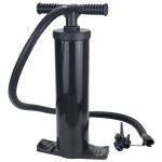 2 Litre Double Action Pump