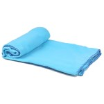 Fleece Camping Blanket 150x130cm