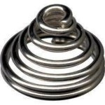 Mag-Lite replacement C/D Spring