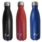 Ozzie 500ml Hot/Cold Vacuum Bottle