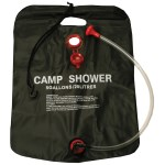 Vango Solar Shower