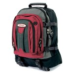 Jeep Outdoor Backpack