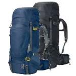 Jack Wolfskin Highland Trail XT 45 Backpack