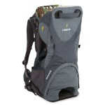 LittleLife Cross Country Premium Child Carrier