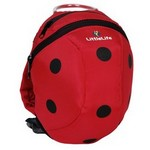 LittleLife Ladybird Toddler Backpack