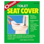Travellers Toilet Seat Covers