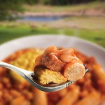 Wayfayerer  Camping Food - All Day Breakfast
