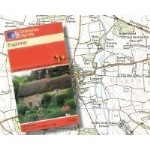 Ordnance Survey  Winchester Alresford East Meon EX132 OS Explorer Map